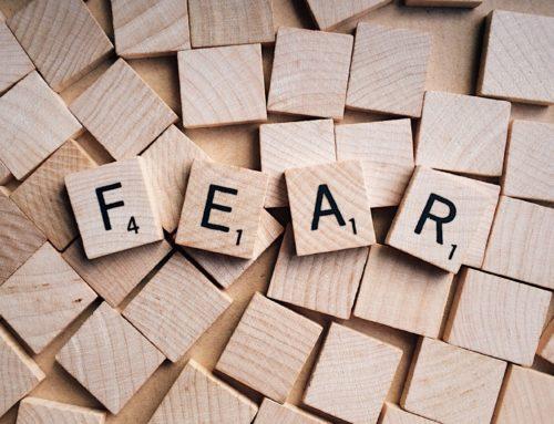 Razlika izmedju straha i fobije