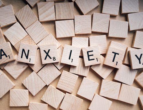 5 efikasnih načina da samostalno umirite anksioznost