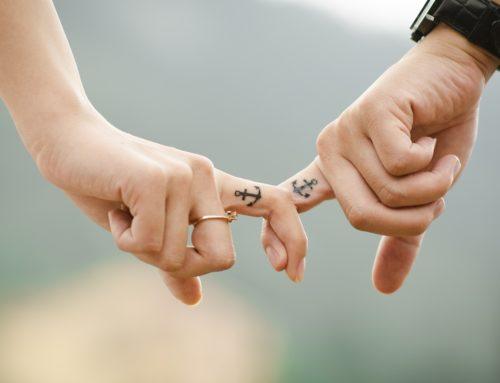 Tipovi povezivanja u odnosima