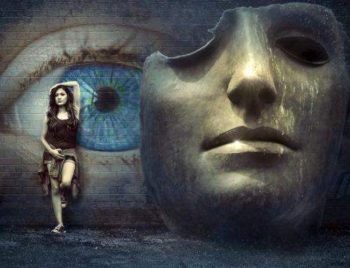 Persona, maska – lice koje predstavljamo svetu