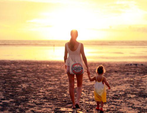 5 načina kako da ostvarite bolji odnos sa svojim detetom