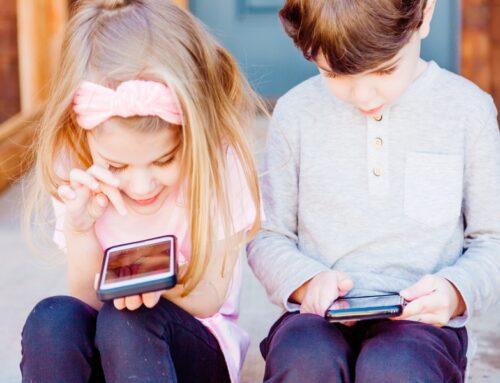 Uticaj mobilnih telefona na decu u razvoju