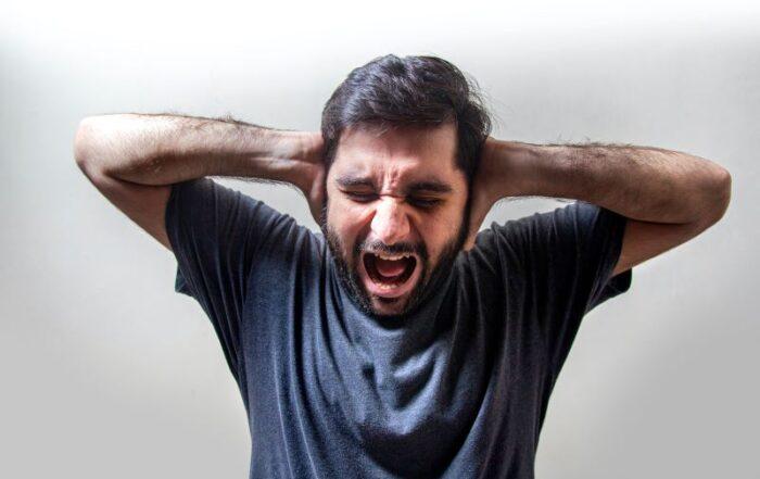 simptomi napada panike