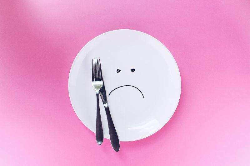 Vrste poremećaja u ishrani