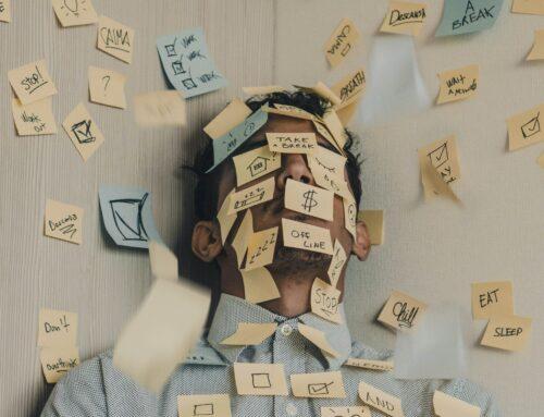 20 jasnih znakova da smo pod stresom