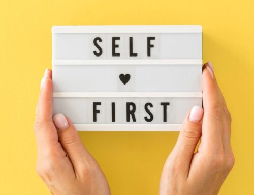 Ljubav prema sebi – drugi deo
