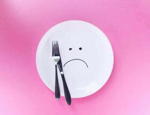 Poremećaji u ishrani